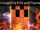 Through The Fire And Flames