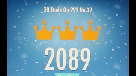 Etude Op. 299 No. 39