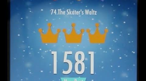 The Skater's Waltz