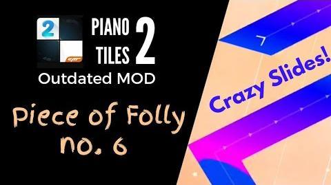 Piece Of Folly No.6