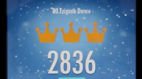Tzigane Dance