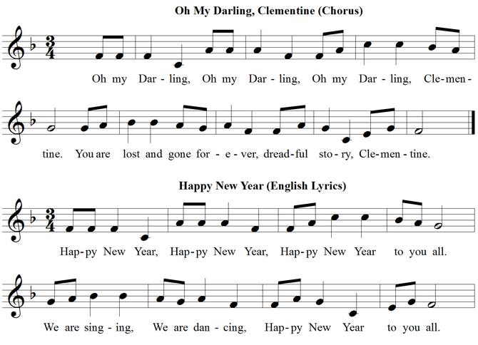 Happy New Year Piano Tiles Wiki Fandom