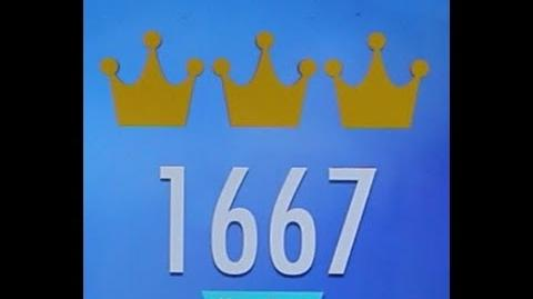Piano Tiles 2 3 Ecossaises Op 72 No 3 (Chopin) High Score 1667 Piano Tiles 2 Song 118