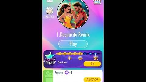 Piano Tiles 2 - Despacito Remix -Full Version-