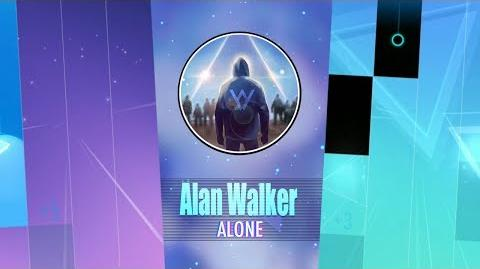 Alone(Official Version)