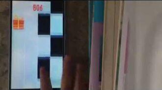 Piano Tiles 2 - Wilde Jagd (La Chasse) - 2763 high score