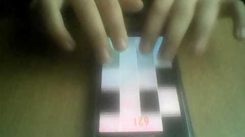 Piano Tiles 2 - -Slide Tiles- Danse Chinoise 2591 World Record