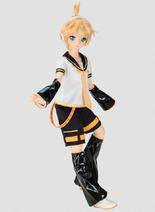 Kagamine Len doll