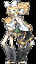 Kagamine Rin Lenact1