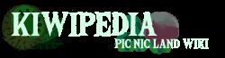 Kiwipedia [PIC NIC LAND]