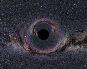 Black Hole Milkyway