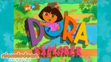 Dora the Explorer Theme Song 1