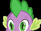 Spike el Drágon
