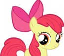 Apple Bloom, Sweetie Belle y Scootaloo