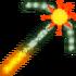Solar Pickaxe