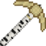 Birchwood Pickaxe (Level 2)