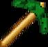 Cactus Pickaxe