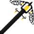 Spooky Lantern Pickaxe
