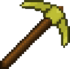 Gold Pickaxe