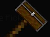 Chest Pickaxe