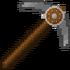 RockShield Pickaxe