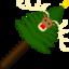 Festive Pickaxe