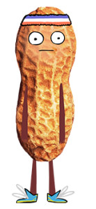 Peanut-1