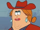 Mrs. McSweats