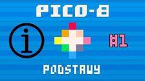 Wprowadzenie (PICO-8