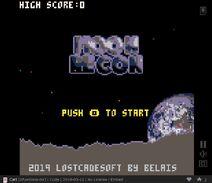 Moon recon
