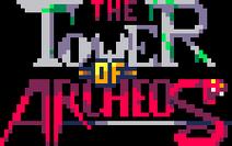 Tower of Archeos Logo