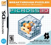 Picross3dcover