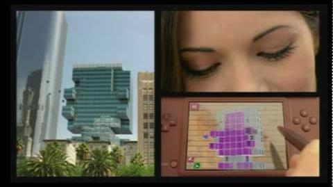 NC US Picross 3D - TV Spot