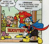 Fantomiald Tourap