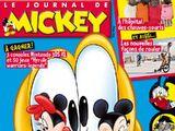 Mickey est mini !
