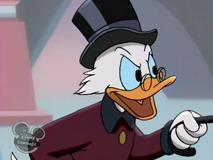 Balthazar Picsou dans Disney's tous en boîte 2