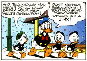 Hr-Donald vu par VanHorn
