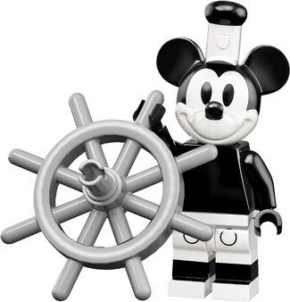 Mickey Vintage LEGO