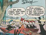 Aldebert Duck