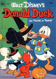 Donald Duck nº26