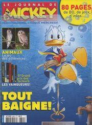 Le Journal de Mickey n°2890