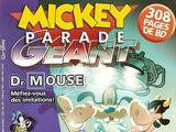 Dr Mouse