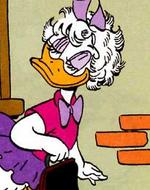 Voisine Daisy