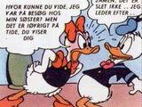 Sœur de Daisy Duck
