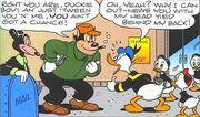 Woimly vs Donald