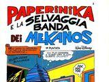 Fantomialde et la sauvage bande des Mekanos