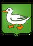 Emblème Donaldville