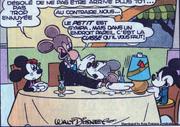 Mickey et le nouveau «fiancé» de Minnie! 6