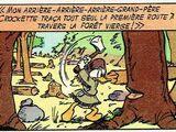 Crockette Duck