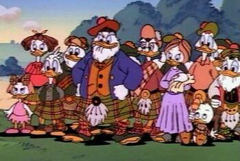 DucktalesMcDuck